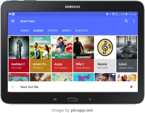 Which is the best Android music player in 2017? - Quora