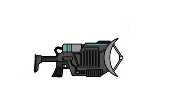 What Are The Real Names Of Guns Of Mini Militia Quora