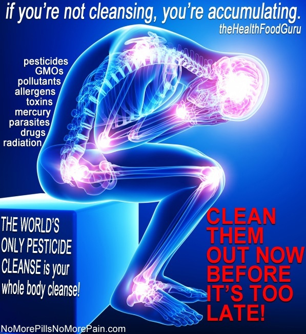 I Have Been Having Chronic Pain In My Right Leg For The
