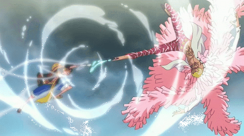 What are the best anime fights of all time? - Quora