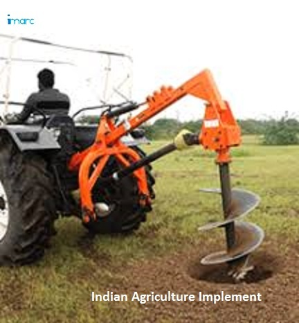 Who are the top manufacturers of agriculture equipment in