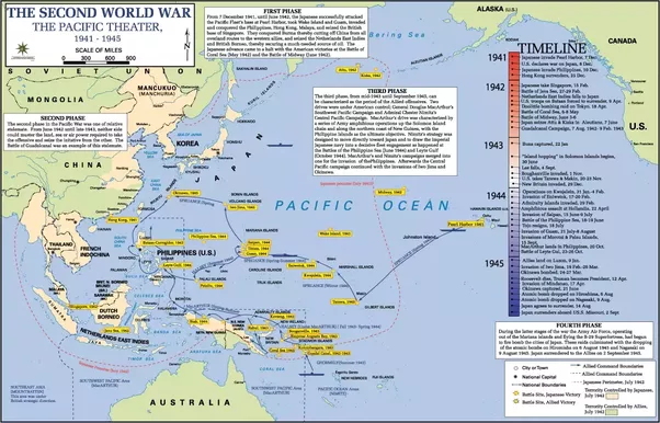 What if imperial japan had developed built and used the atomic the farthest the japanese reached was hawaii and the aleutian islands in the central pacific it is out of the question for japanese long range aircraft to gumiabroncs Images
