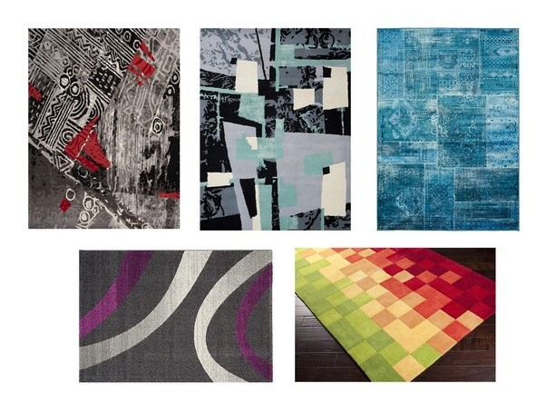 What is the difference between transitional rugs and - Difference between modern and contemporary ...