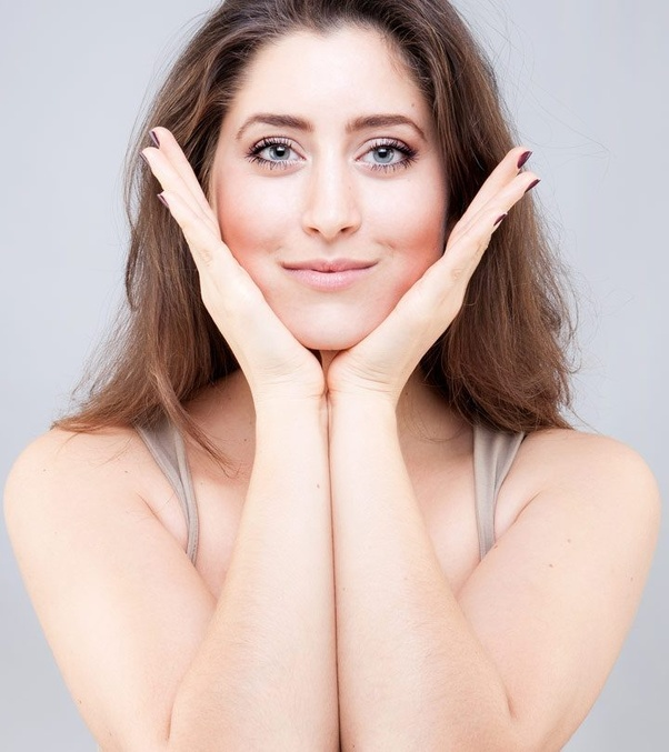 how to have a great skin