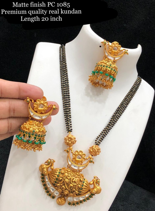 Which Is The Best Online Artificial Jewellery Store In India Quora
