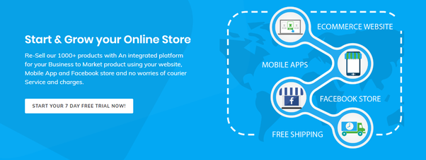 Which are the best-known and trusted drop shipping companies