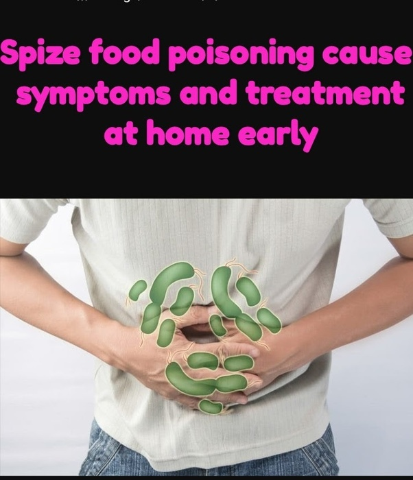 What's the best way to get over food poisoning? - Quora