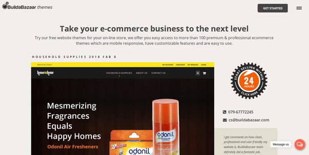 What essential features should an eCommerce marketplace have?