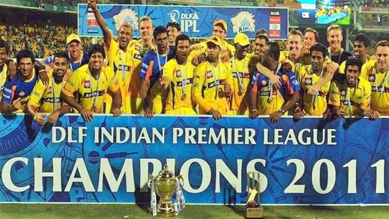 How many times did CSK win in the IPL? - Quora