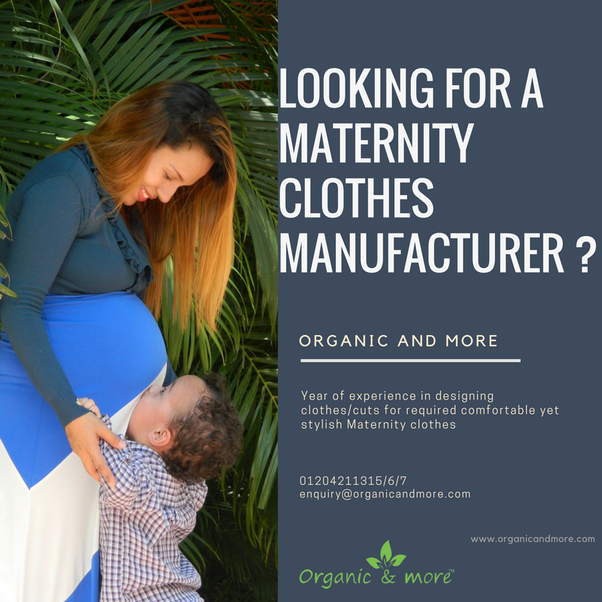 159321ec1913a Get the most skin suited maternity clothes, looks good and take care of  your skin with only organic cotton clothes. We are Maternity Clothes  Suppliers in ...