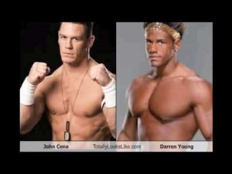 What is the connection between Darren Young and John Cena ...