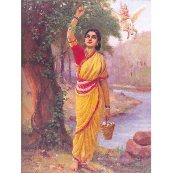 Lord brahma ji wife sexual dysfunction