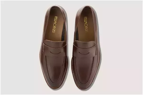 Red Chief Loafer Shoes