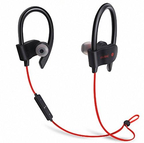 4eb7915c5b0 Best Bluetooth Earphone under 1000. FREESOLO Wireless Bluetooth 4.1 In-Ear