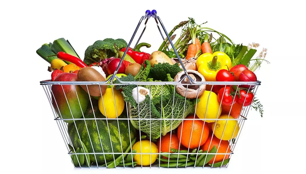 Which healthy fruits are most readily available? - Quora