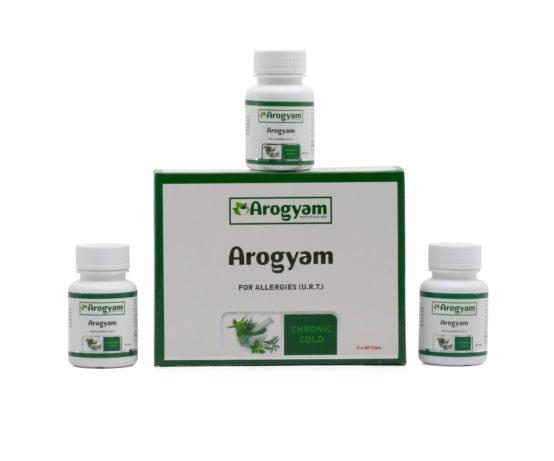 What is the best ayurvedic medicines for allergic rhinitis? - Quora