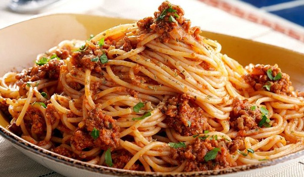 Ricette Spaghetti Bolognese.What Is The Secret To Making Really Good Spaghetti Bolognese At Home Quora