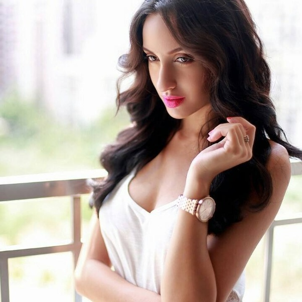 Is Nora Fatehi Married Quora