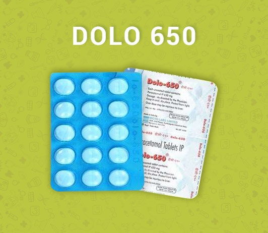 Is it safe to take a Dolo 650 twice-a-day during pregnancy