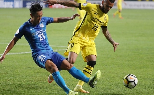 Why Is Kitchee The Best Football Club In Hong Kong Quora