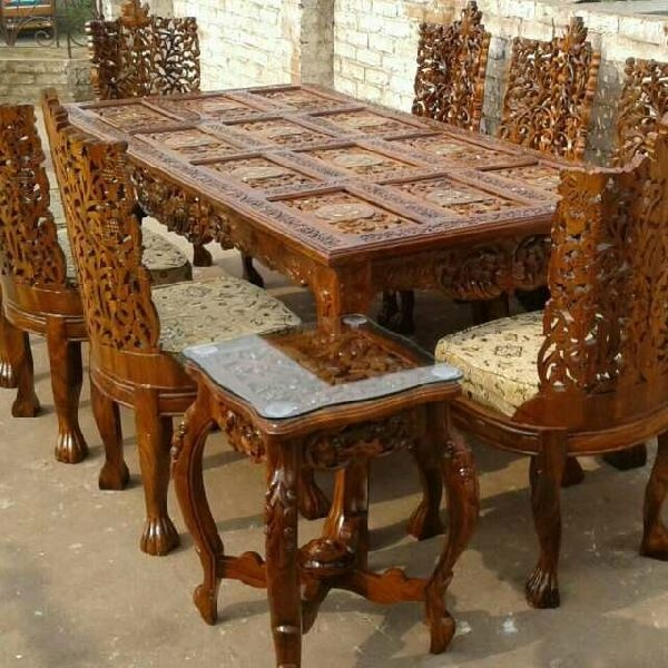 What Is Teak Wood Used For Quora