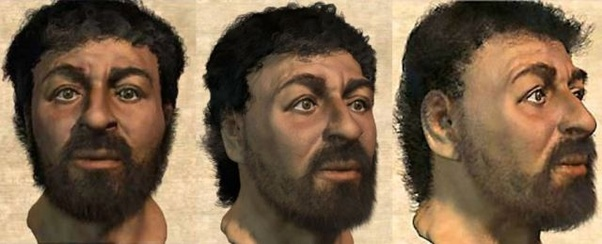 Why Was Jesus White When He Was Jewish Middle Eastern Living In The