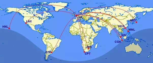 Is the 787-10 really as good as it seems? - Quora