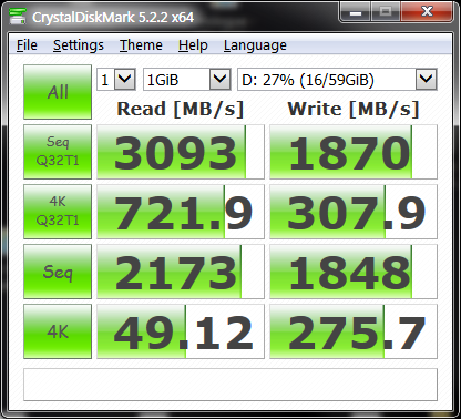 Is the speed of SSD and RAM the same? - Quora