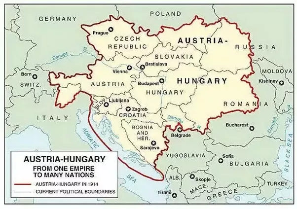 How well did AustriaHungary fight in World War I Quora