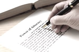 Is Power Of Attorney Legal Document For Selling Property By NRI Are - Legal documents power of attorney