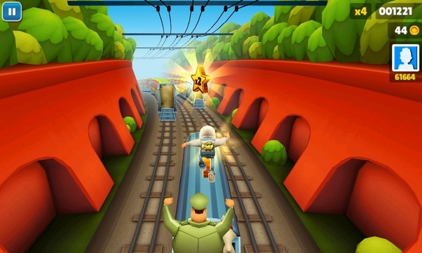 What are some of the best games for android quora subway surfers is an endless mobile running game it is available for android ios and windows platforms in this game the teen kid has been caught in the solutioingenieria