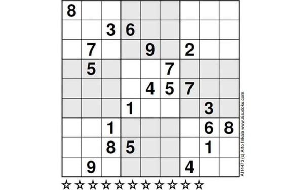what is the hardest sudoku puzzle ever created and what makes it so