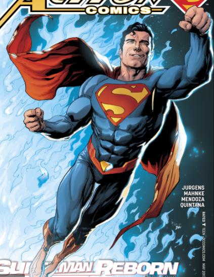 BOOM Comic Book Super Hero All Over Womens Tank Top