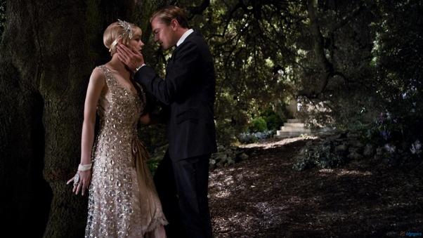 Why Does Gatsby Love Daisy Quora