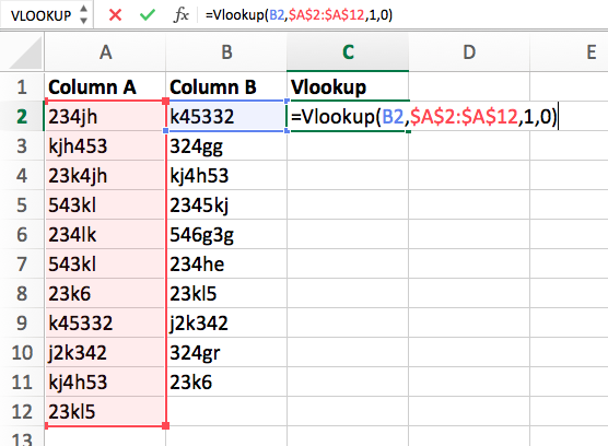 in microsoft excel  what u0026 39 s the easiest way to check one