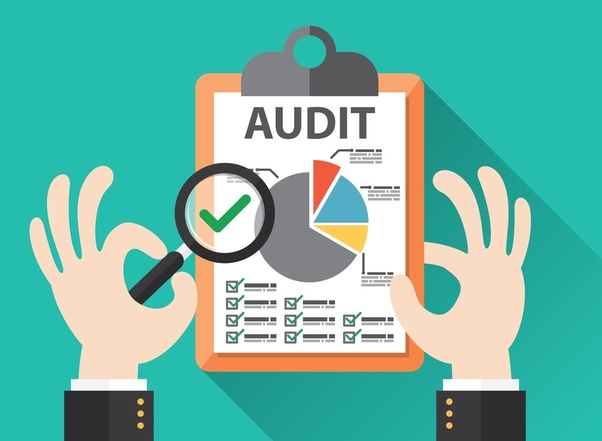 What is an audit? What are the objectives? - Quora