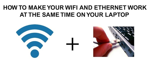 What's the difference between WiFi and Ethernet? - Quora