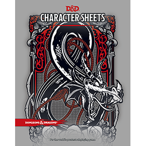 photo regarding 3.5e Character Sheet Printable known as What is the DD 5E personality sheet? How can on your own attain the