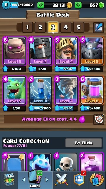 How To Get Legendary Cards In Clash Royale Quora
