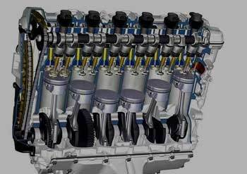 what are the pros and cons of v6 and inline 6 engines quora. Black Bedroom Furniture Sets. Home Design Ideas