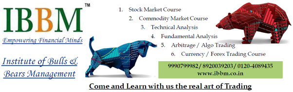 Which is the best institute for stock market Course in Delhi
