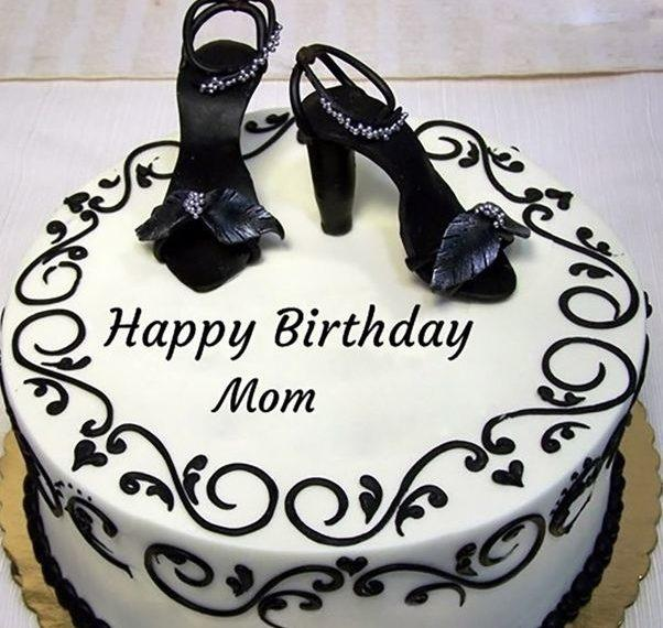 What are some examples of birthday cakes Quora
