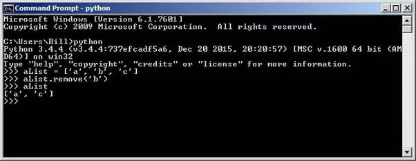 How to run python in windows - Quora