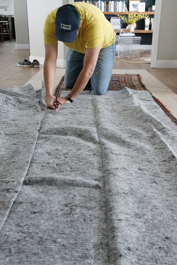 Home Improvement What S The Best Way To Prevent Rugs From