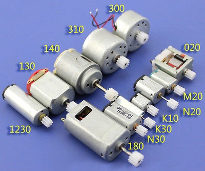 Can A 12v Dc Motor Run In 8pcd 1 5v Aa Batteries Quora