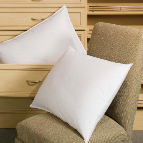 Why Are The Pillows Used In Hotels So Soft Quora