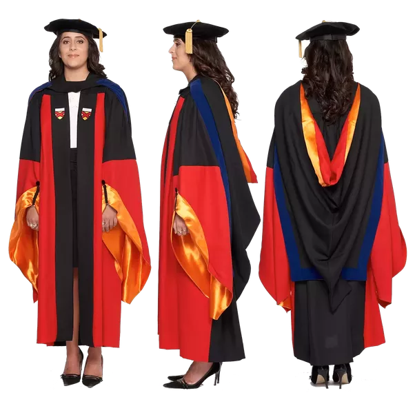 What are some tips for buying academic regalia for new faculty ...