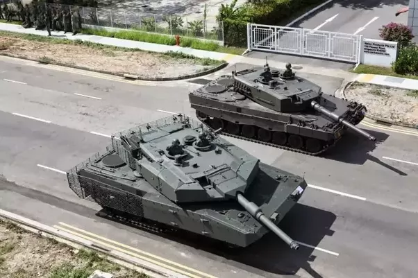 will singapore ever buy russian tanks why quora