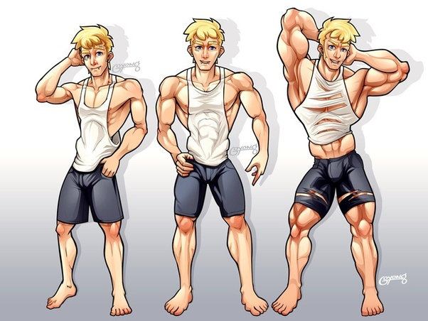 Muscle growth after workout how long