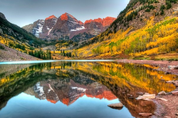 What Are The Pros And Cons Of Moving To Colorado?   Quora